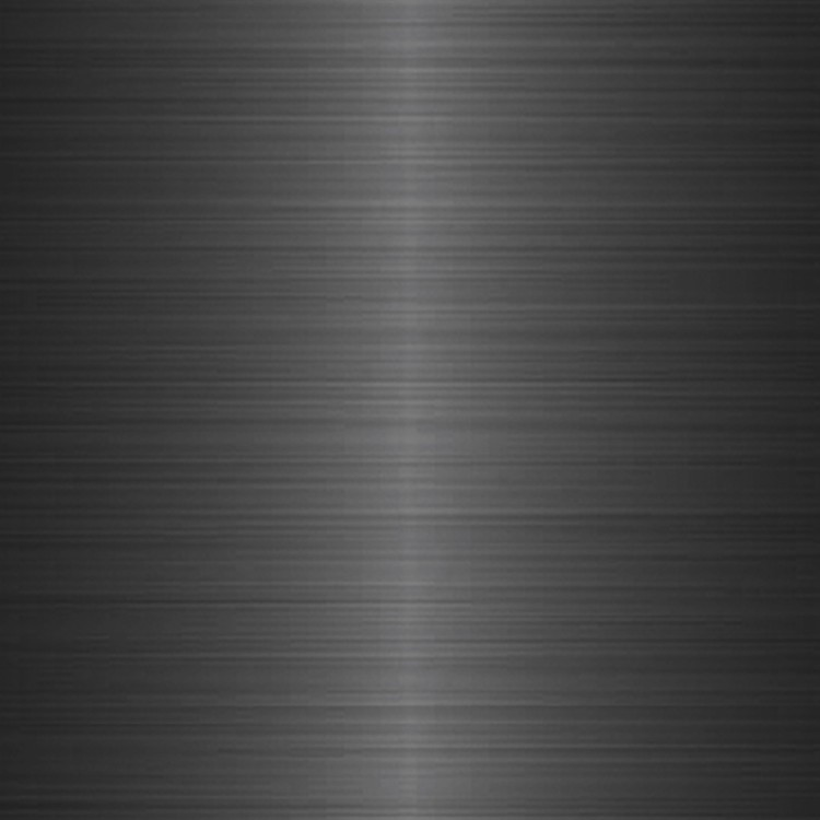 Black White And Silver Striped Wallpaper Black Polished Brushed Metal Texture 09829