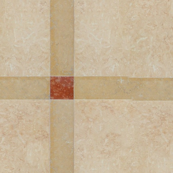 Black And Cream Damask Wallpaper Cream Marble Floor Tile Texture Seamless 14288