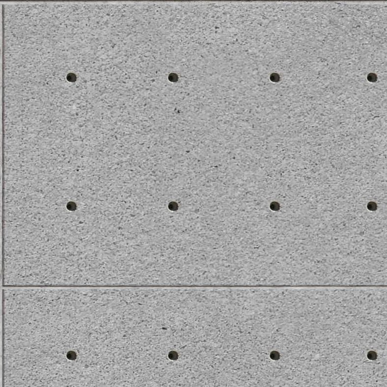 Wallpaper Black And White Damask Tadao Ando Concrete Plates Seamless 01860
