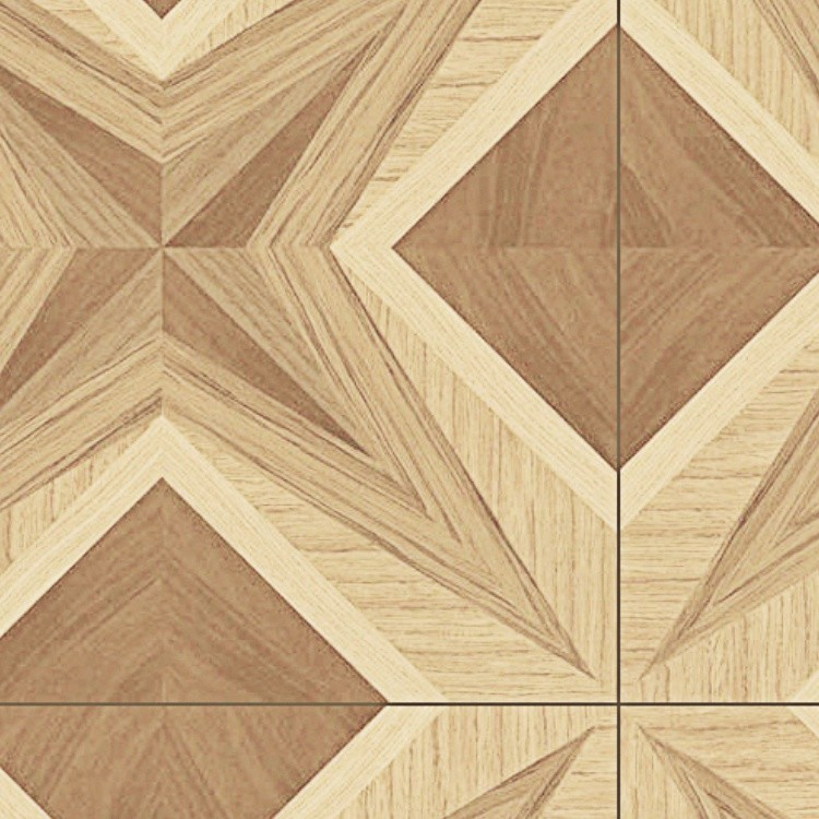 3d Stone Wallpaper For Walls Parquet Geometric Pattern Texture Seamless 04771