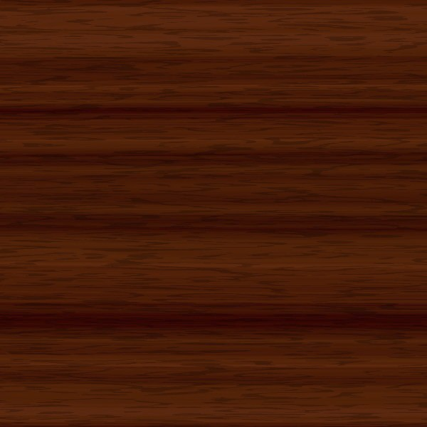 Solid Black Wallpaper Mahogany Fine Wood Texture Seamless 04252