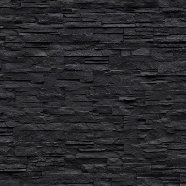 Wallpaper Batu Alam 3d Stone Cladding Internal Walls Texture Seamless 08104