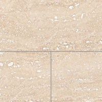 Classic travertine floor tile texture seamless 14783