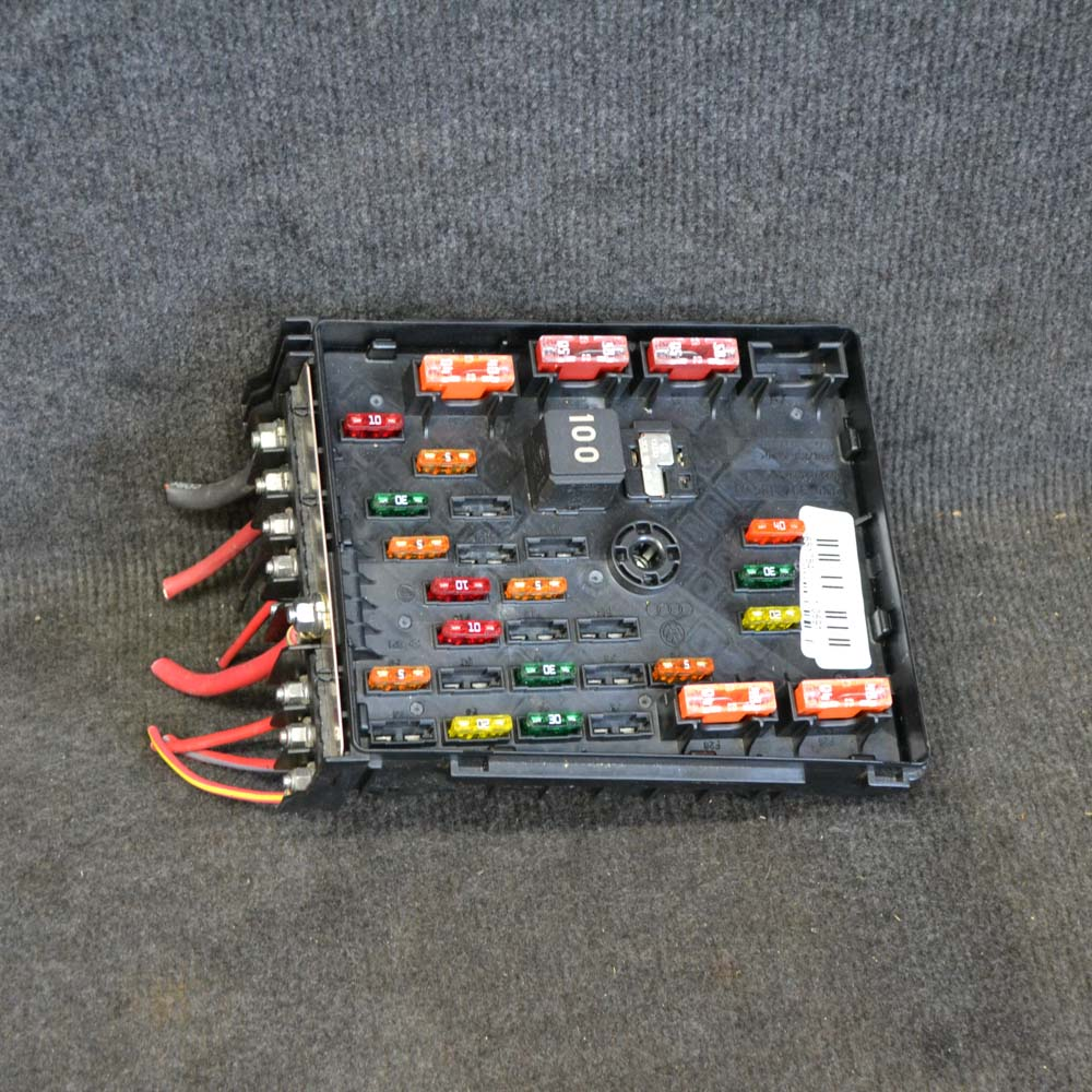 2014 Vw Fuse Box Auto Electrical Wiring Diagram Car Repment Replacement