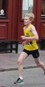Oskar Springtime 2016 5km