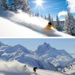 2013-2014 Epic Pass holders will have access to 5 Austrian resorts