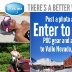 Last chance: enter to win a ski vacation to Valle Nevado!