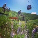 Mountain bike parks in North America open for summer