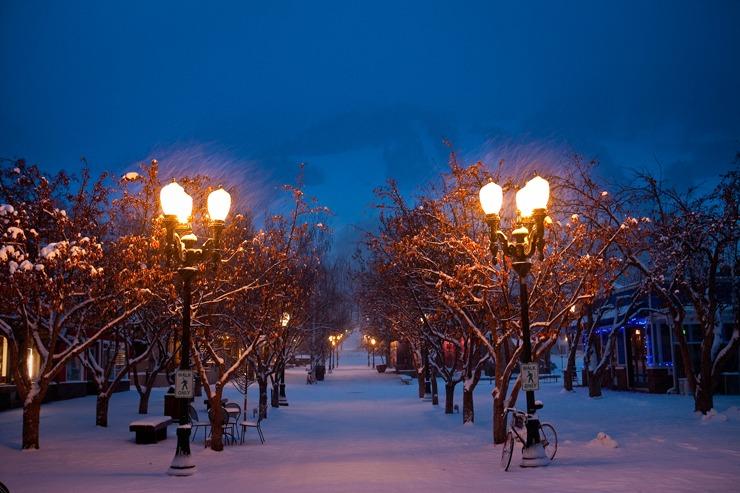Downtown Aspen | Photo: Aspen/Snowmass, Jeremy Swanson