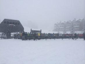 Telluride powder, Telluride snow