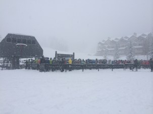 Telluride powder, Telluride snow