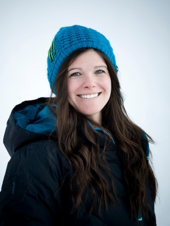 Breckenridge, Keri Herman