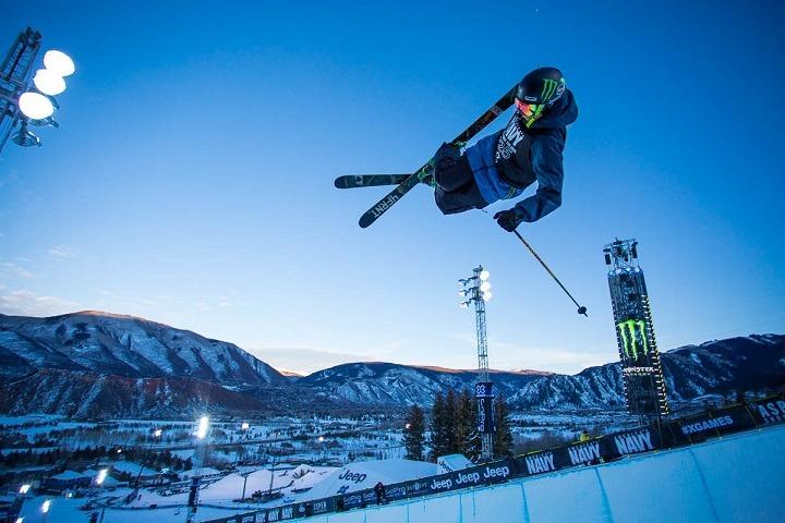 2014 Aspen X Games