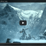 One of the most interesting 2014 Sochi Olympic trailers