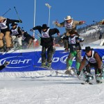 Steamboat Ties Up The 40th Annual Cowboy Downhill