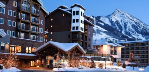 Lodge at Mountaineer Square Crested Butte