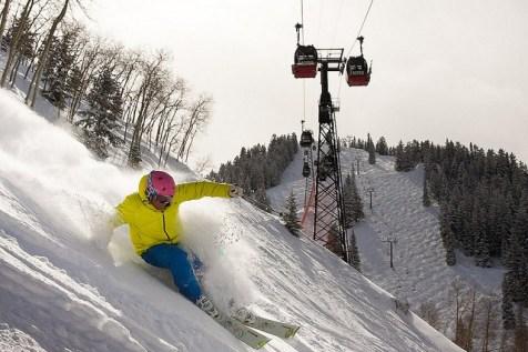 Aspen Mountain extended season