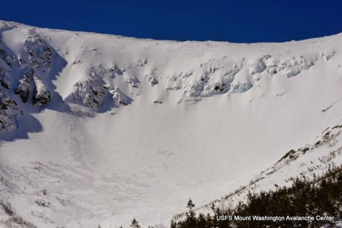 Mount Washington Avalanche Center