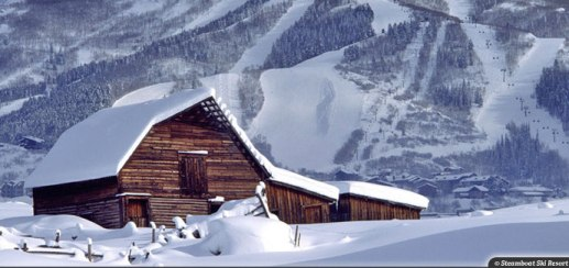 Steamboat barn, Steamboat horses