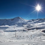 Comparing Chile's iconic ski resorts: Valle Nevado and Portillo