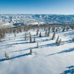 Best of: Snowmass glades