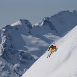 Best of: Whistler Blackcomb's steeps