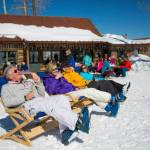 5 days in Aspen Snowmass: a spring skiing guide