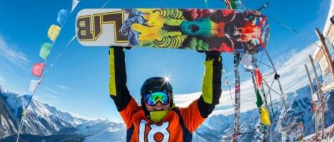 Aspen Snowmass Broncos