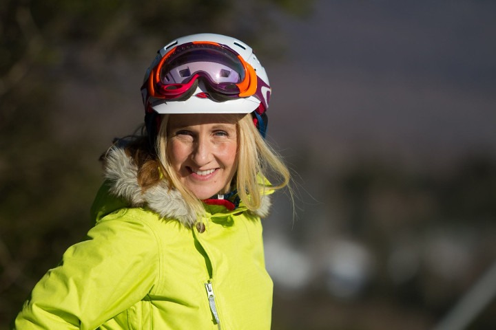 killington women Start from the snowshed base lodge at killington resort and run or hike to the peak of killington mountain the top 5 men & women receive choice prizes.