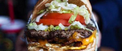 Fatburger Lake Tahoe