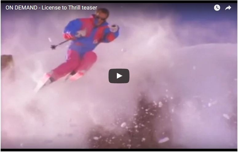 13 most iconic ski movies of all time
