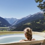 Hot Springs in the Alps and Dolomites