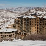 Top slopeside accommodations in Deer Valley