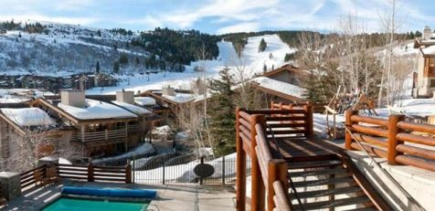 pine inn deer valley