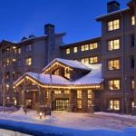 Jackson Hole's top luxury accommodations