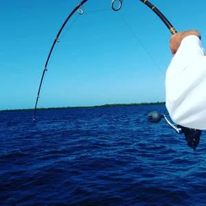 Chartercaptain skiff life fishing boating articles for Gulf angler fishing charters