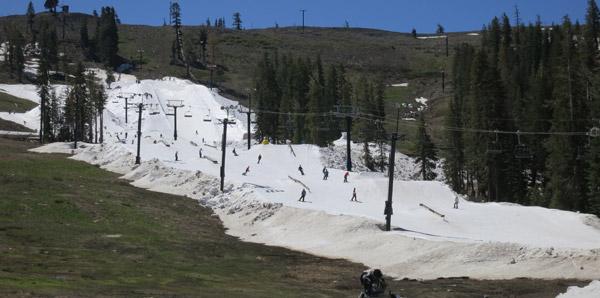 Woodward Tahoe Grand Opening Lake Tahoe Skiing Blog