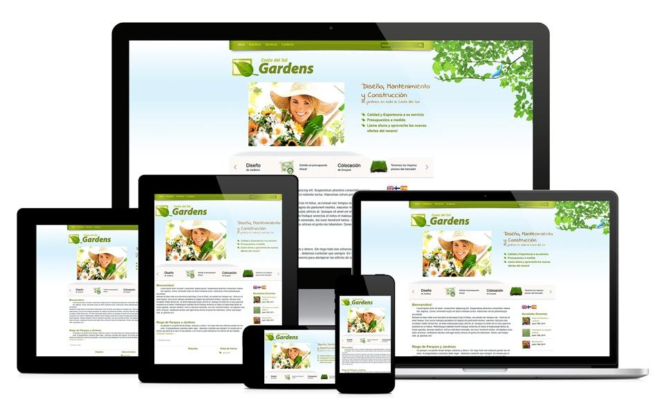 Responsive Web Design Skilled Media Group - Responsive Media