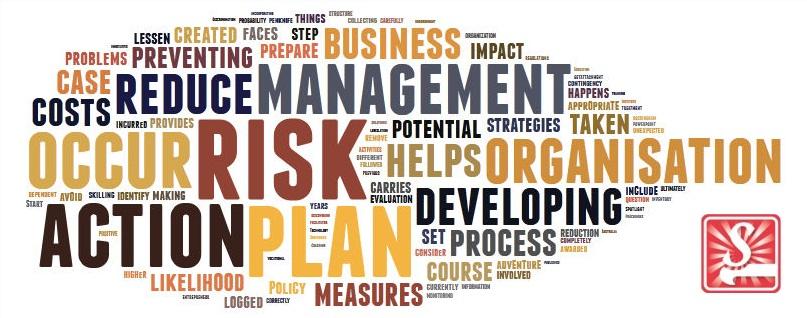Risk action plan \u2013 Skillmaker - risk plan