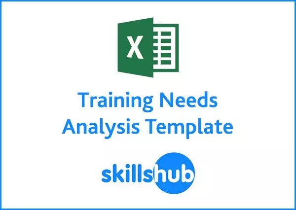 training needs analysis template Archives - Skillshub