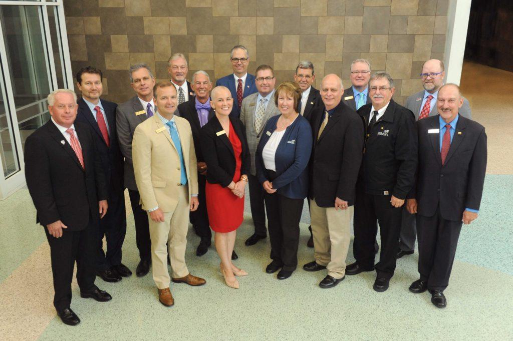 Board of Directors - SkillsUSA