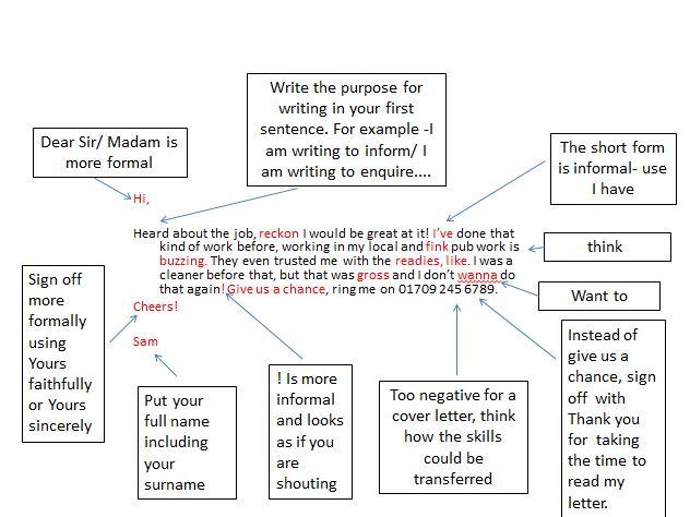 Formal Letter Of Complaint Writing Sample Twinkl Formal And Informal Language Resources Skills Workshop