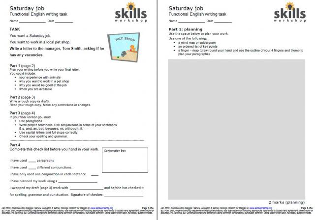 How To Write A Successful Cv University Of Kent Animal Care And Equine Skills Workshop