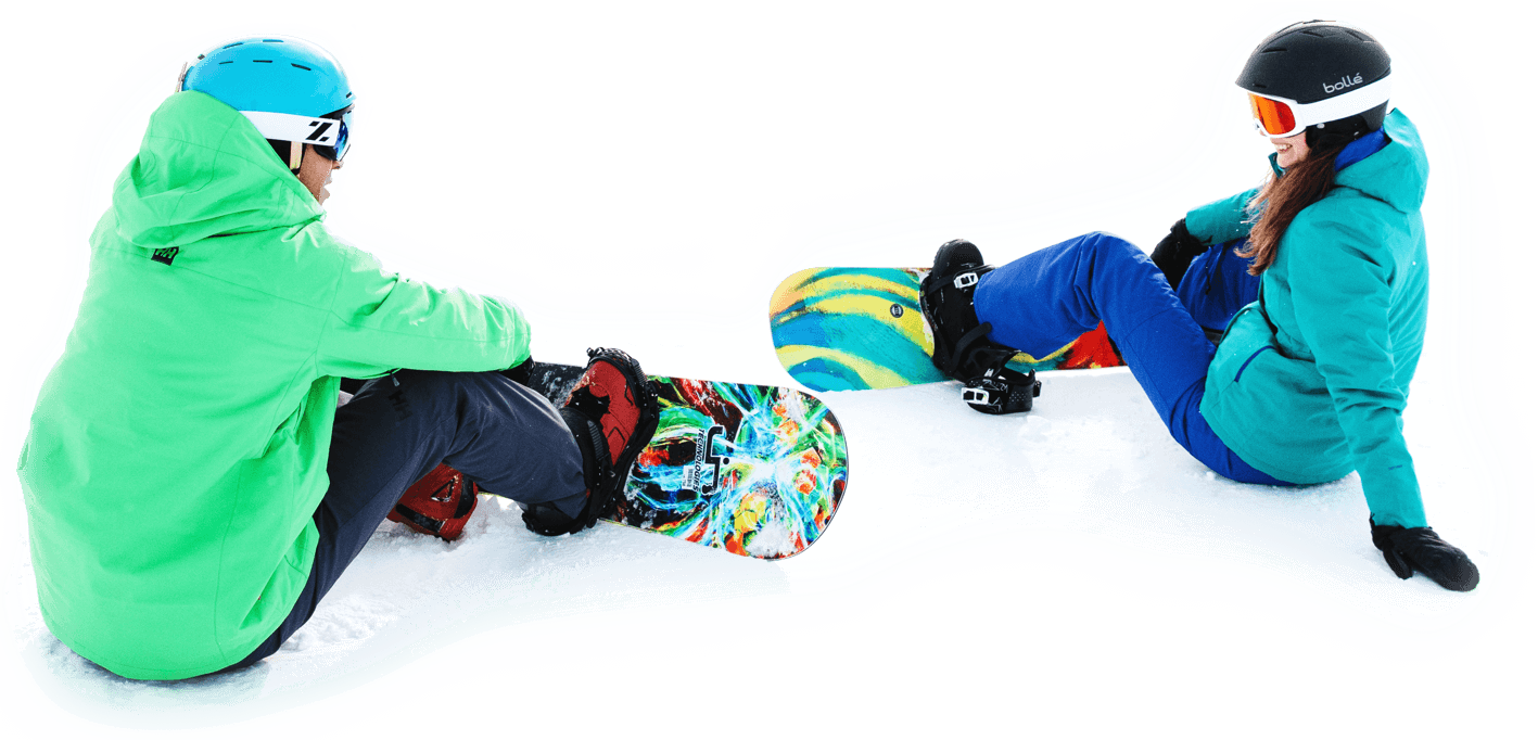 Marmot Basin Rocky Mountain Ski Resort Jasper Alberta