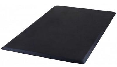 Rectangular 1quot Anti Fatigue Salon Floor Mat 31quot X 1925quot