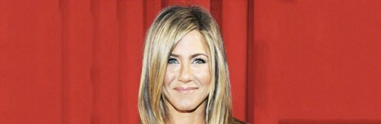 Jennifer Aniston | Skincare by Alana | 40 | Anti Aging
