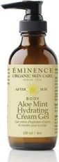 Eminence Organics gives you the latest and greatest in products and tips for a sun damage-free Fourth of July!