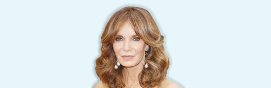 Jaclyn Smith | 60 | Anti Aging | Skincare Tips | Skincare by Alana