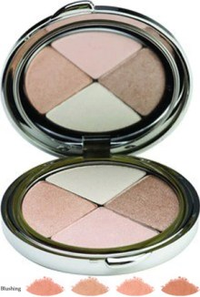 la bella donna bronzer mineral lights La Bella Donna Takes A Stand Against Breast Cancer