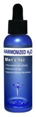 mens hair H20 3 Osmosis Harmonized Water: Part I